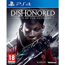 PS4 Dishonored - Death of the Outsider (R2)
