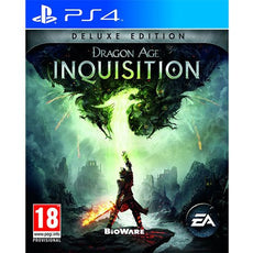 PS4 Dragon Age Inquisition Deluxe Edition (R4)