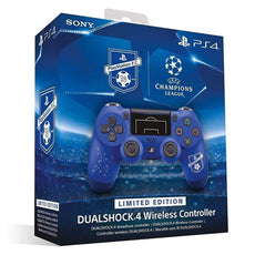 PS4 Dualshock UEFA Football Controller