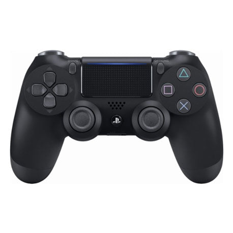 PS4 Dualshock Wireless Controller - Black (Local Warranty)
