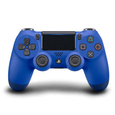 PS4 Controller Pre-Owned - Blue