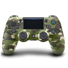 PS4 Controller Pre-Owned  - Camo