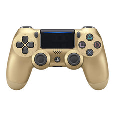 PS4 Controller Pre-Owned  - Gold