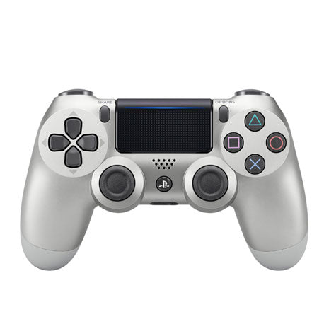PS4 Dualshock Wireless Controller - Silver