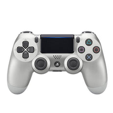 PS4 Controller Pre-Owned - Silver