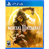 PS4 Mortal Kombat 11 (R2)