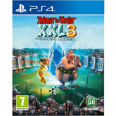 PS4 Asterix and Obelix XXL 3 The Crystal Menhir