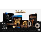 PS4 Beholder Collector Edition