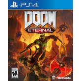 PS4 Doom Eternal Standard Edition (R3)