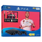 PS4 Slim 500GB FIFA 20 Bundle (Local Warranty)