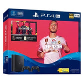 PS4 Pro 1TB FIFA 20 Bundle (15+12 Months Local Warranty)