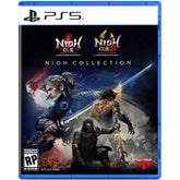 PS5 Nioh Collection (ASIA)