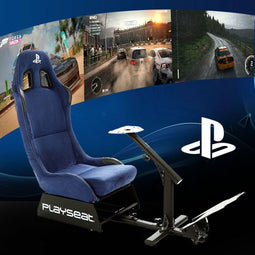 (PRE BOOK SHIPPING DATE ETA 09.06.2020) Playseat Evolution Playstation Seat