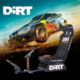 Playseat Evolution DiRT Seat