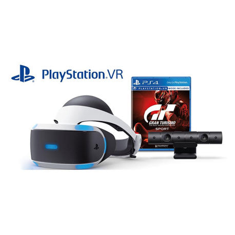Playstation VR Bundle Ver.1
