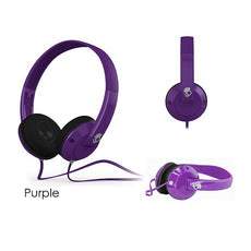 Skullcandy Up Rock Equipped with Supreme Sound (Purple)