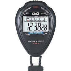 Q&Q Stop Watch HS46