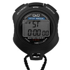 Q&Q Stop Watch HS47