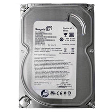 "Seagate 500GB Pipeline HD 2 3.5"" HDD (Refurbished)"