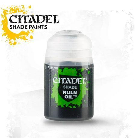 Shade Paint - Nuln Oil