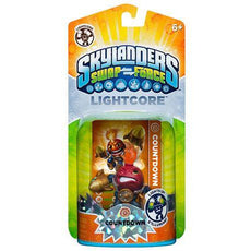 Skylanders Force Lightcore - (Countdown)