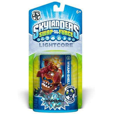 Skylanders Force Lightcore - (Wham-Shell)