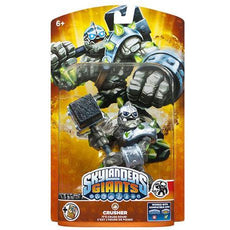Skylanders Giants - Crusher