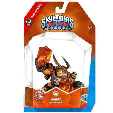 Skylanders Trap Team - Wallop