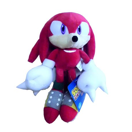 Sonic the Hedge Hog (Red)