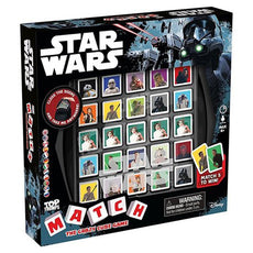 Star Wars Match