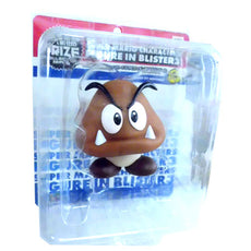 Super Mario Figer Bhister Brown Mashroom