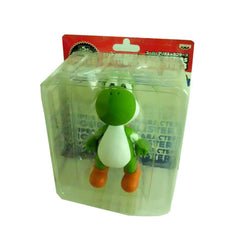 Super Mario Fiyer Bhister Small Green Dragon