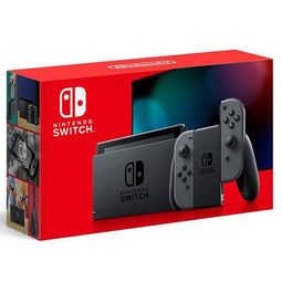 Nintendo Switch Generation 2 Longer Battery Life (EXPORT CONSOLE)