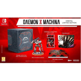 Nintendo Switch Daemon X Machina Collector's Edition (EU)