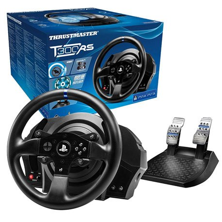 Thrustmaster T300 RS PC/PS3/PS4