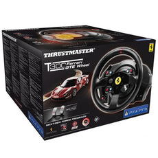 Thrustmaster T300 Ferrari GTE Wheel For PS4/PS3/PC