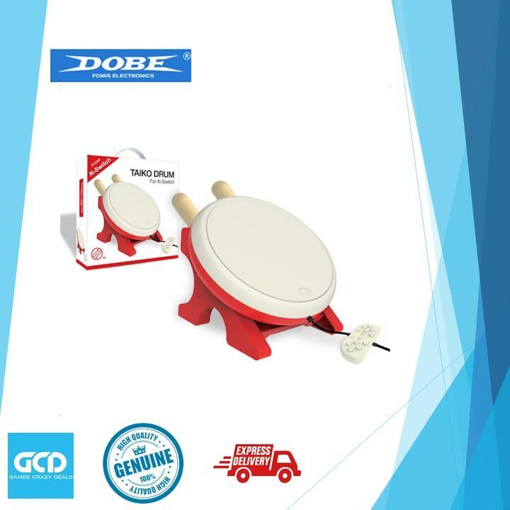 DOBE Taiko Drum For Nintendo Switch / Drum Master NS Version