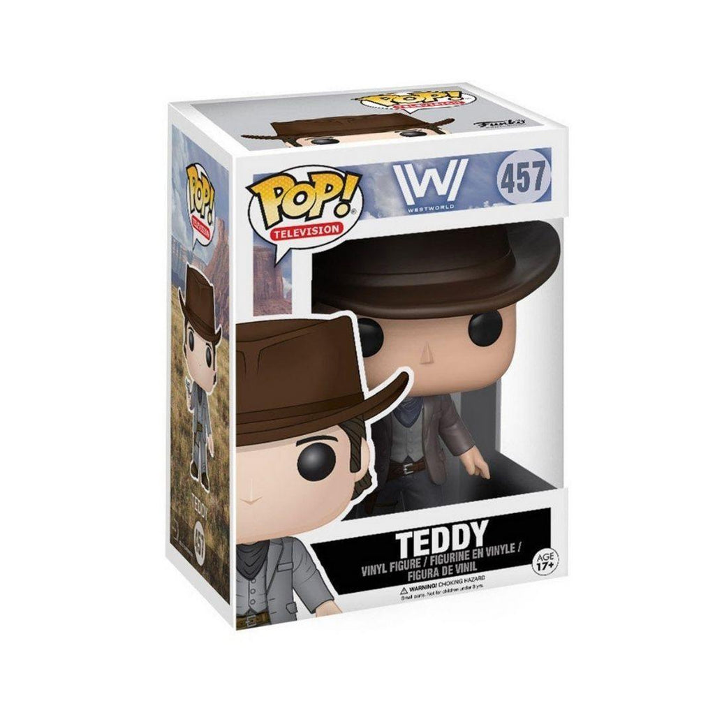 Funko Pop! Television: Westworld - Teddy #457