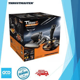 Thrustmaster T16000M FCS Hotas Flight Control System (Export Set)