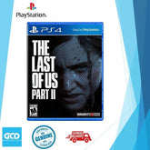 PS4 The Last of Us Part II (R2) SPECIAL PROMO