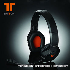 Tritton Trigger Stereo Headset for Xbox 360 / PC