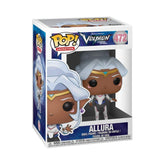 Funko Pop! Animation: Dreamworks Voltron - Allura #472