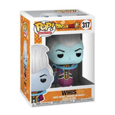 Funko Pop! Animation: Dragon Ball Super - Whis #317