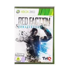 XBox 360 Red Faction (NTSC / J)