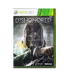 XBox 360 Dishonored (PAL)