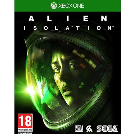 Xbox One Alien Isolation