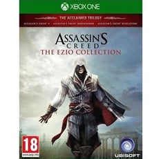 Xbox One Assassin's Creed The Ezio Collection