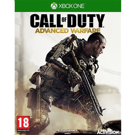 Xbox One Call of Duty: Advance Warfare