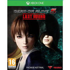 Xbox One Dead or Alive 5