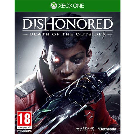Xbox One Dishonored - Death of the Outside